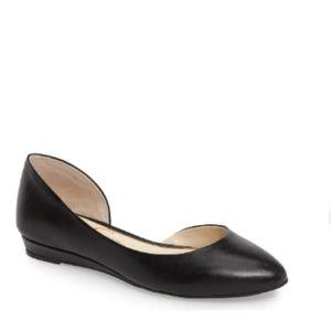"Jessica Simpson ""Lynsey"" Flats Size 8"